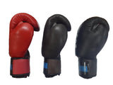Boxing Gloves Genuine Leather | STAMINA ULTIMATE - Stamina Sports Indonesia