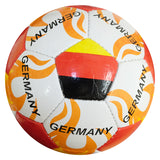 germany soccer ball