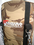 PUNCHING BAG ARMY EDITION - SAHARA