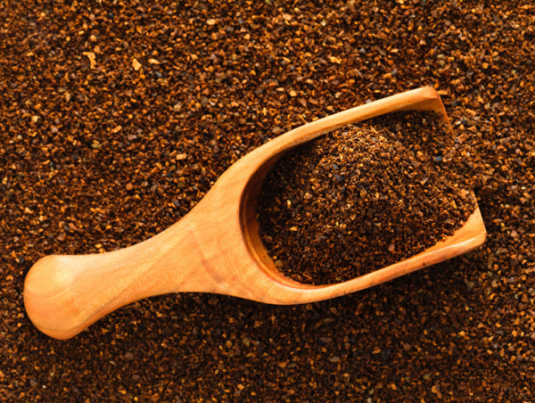 Roasted Ground Coffee