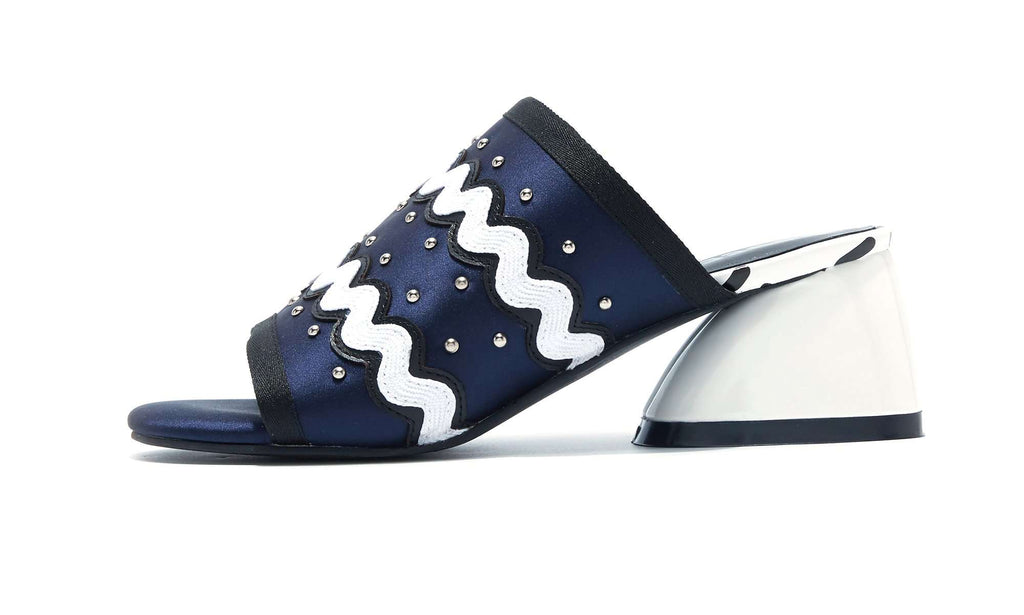 NEO MEMPHIS ONE BAND SANDAL 4455 - House of Avenues - Designer Shoes Online