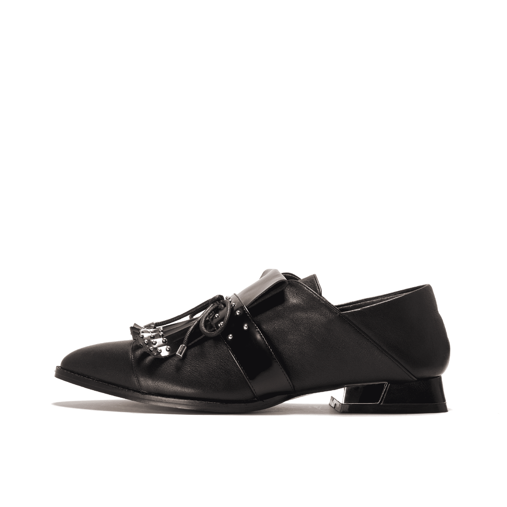 CLASSIC TASSEL OXFORD 5387 - House of Avenues - Designer Shoes | 香港 | 女鞋 House of Avenues