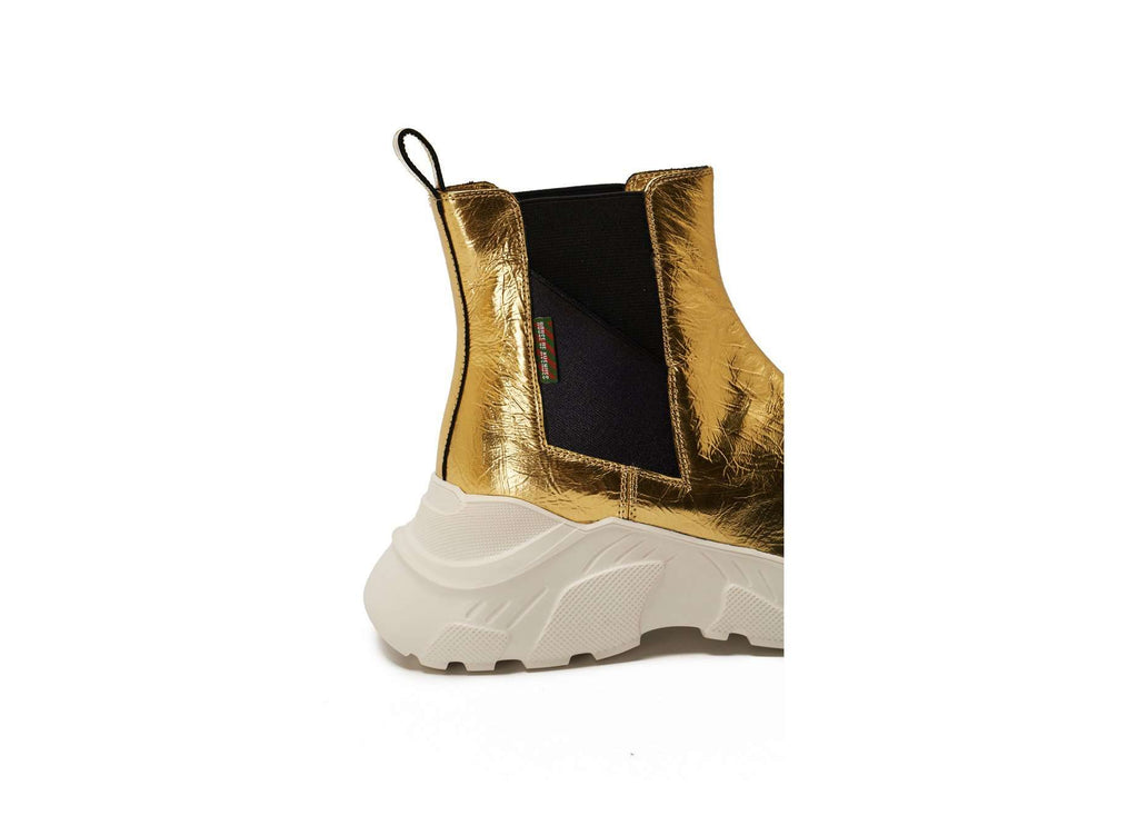 STRETCH SPORT BOOTIE 5393 - House of Avenues - Designer Shoes Online