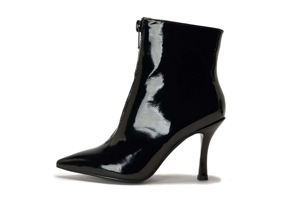 HIGH HEEL GRL PWR BOOTIE 5475 (Black) - House of Avenues - Designer Shoes | 香港 | 女鞋 House of Avenues