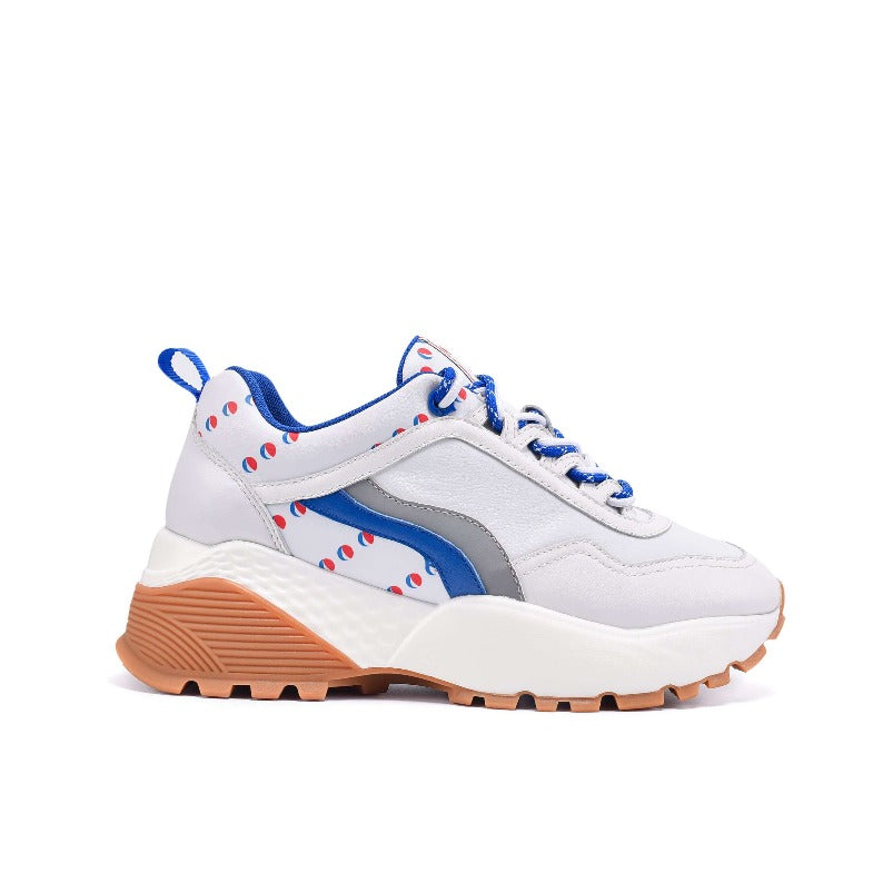 PEPSI x HOA DOUBLE LACE DAD SNEAKER 5048 - House of Avenues - Designer Shoes Online