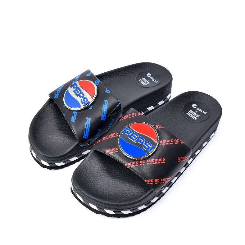 PEPSI x HOA SLIPPER 5055 - House of Avenues - Designer Shoes | 香港 | 女鞋 House of Avenues