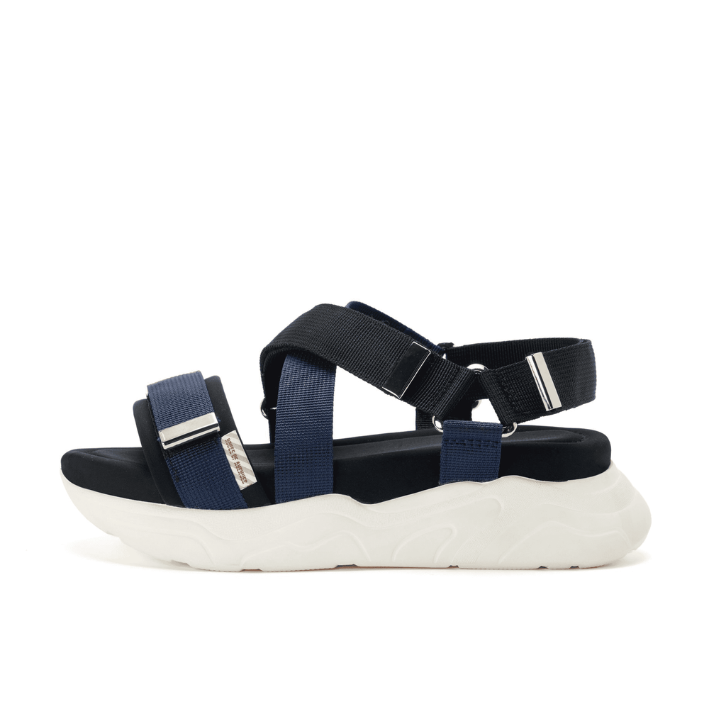 SPORT CROSS STRAP SANDAL 5328 - House of Avenues - Designer Shoes Online