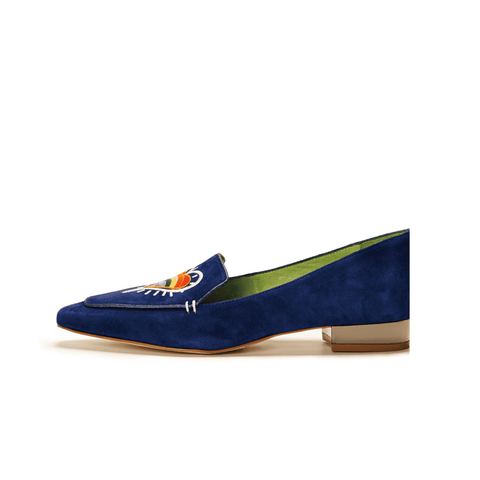 women's loafer embroidery house-of-avenues