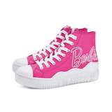 Barbie Women's Sneaker High Top Style 5529 - House of Avenues - Designer Shoes Online
