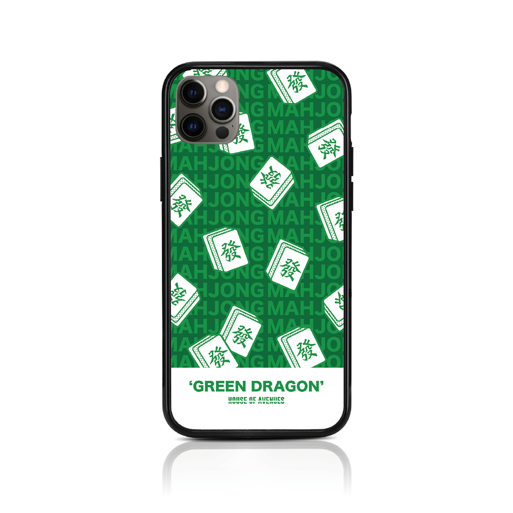 Original Design Phone Case - MahJong - Style E - House of Avenues - Designer Shoes | 香港 | 女鞋 House of Avenues
