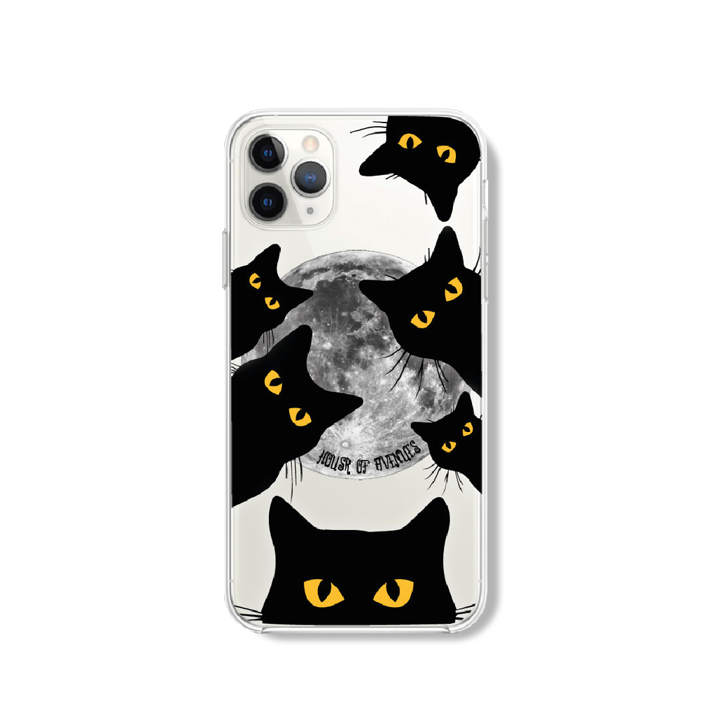 Original Design Phone Case - Halloween - Style E - House of Avenues - Designer Shoes | 香港 | 女鞋 House of Avenues