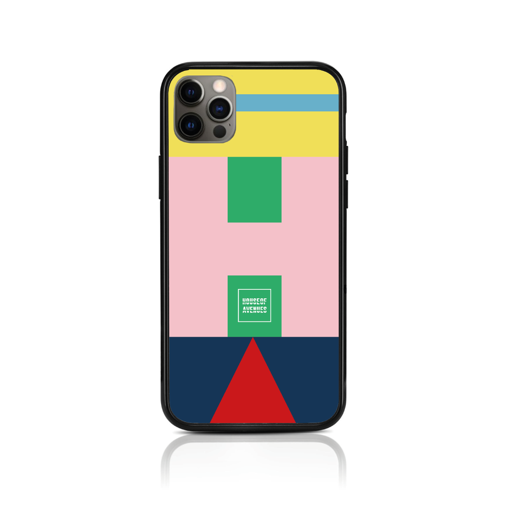 Original Design Phone Case - A to Z - Style H - House of Avenues - Designer Shoes | 香港 | 女鞋 House of Avenues