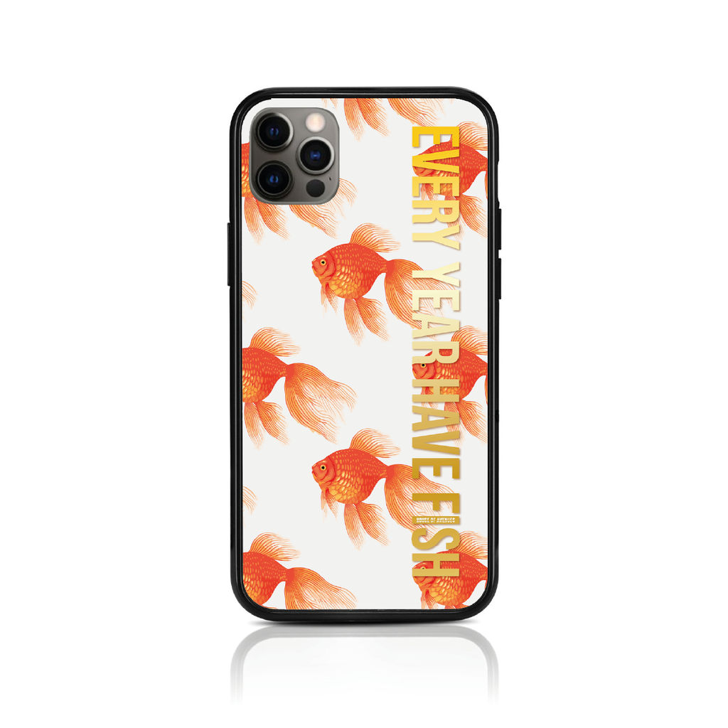 Original Design Phone Case - GoldFish - Style C - House of Avenues - Designer Shoes | 香港 | 女鞋 House of Avenues