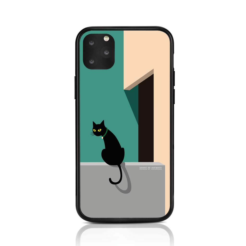 Original Design Phone Case - Cat - Style B - House of Avenues - Designer Shoes | 香港 | 女鞋 House of Avenues