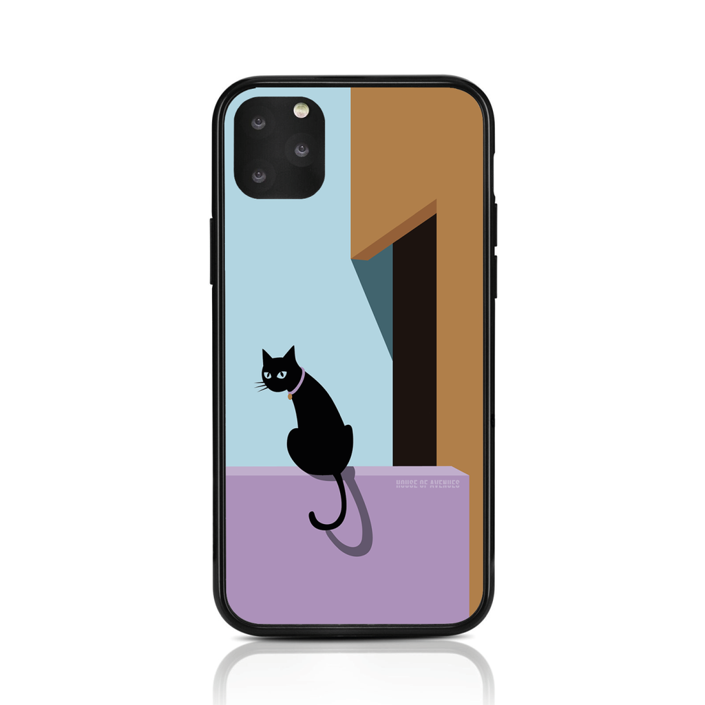 Original Design Phone Case - Cat - Style C - House of Avenues - Designer Shoes Online 香港女鞋網店