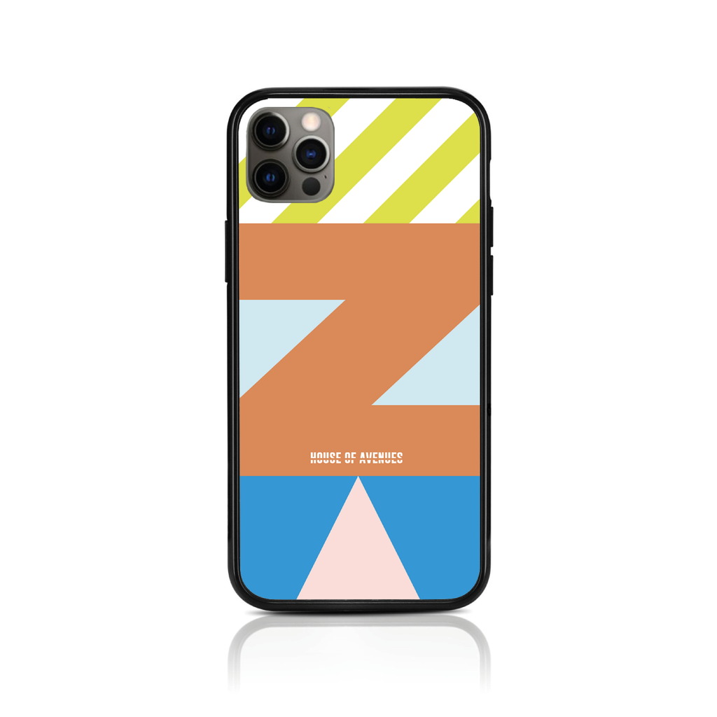 Original Design Phone Case - A to Z - Style Z - House of Avenues - Designer Shoes | 香港 | 女鞋 House of Avenues