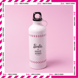 Aluminium BARBIE Water Bottle, White (Premium Gift) バービーxHOA 第2弾 ギフト・ボトル