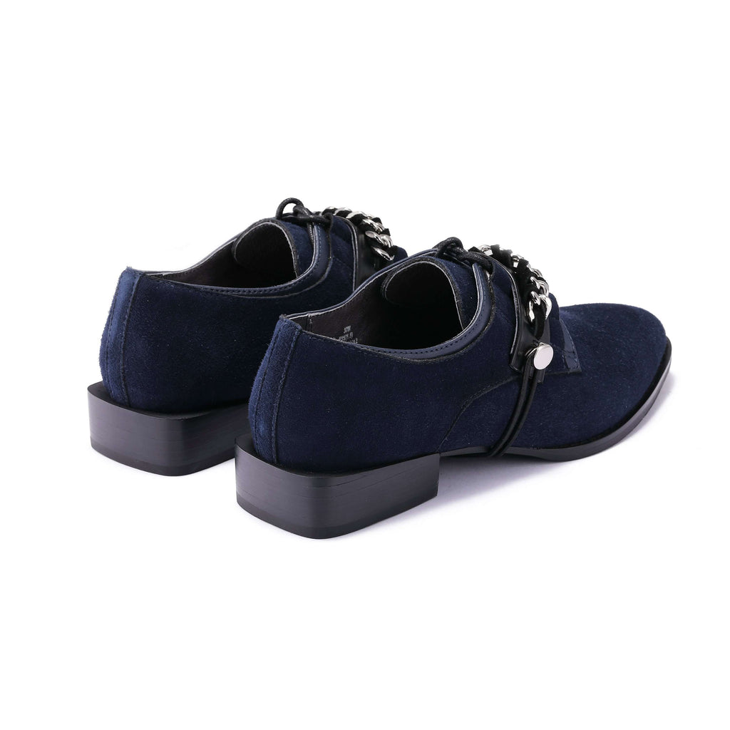 URBAN BRICOLAGE CHAIN OXFORD 5142 - House of Avenues - Designer Shoes Online