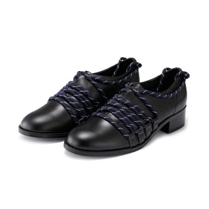 URBAN BRICOLAGE LACE UP OXFORD
