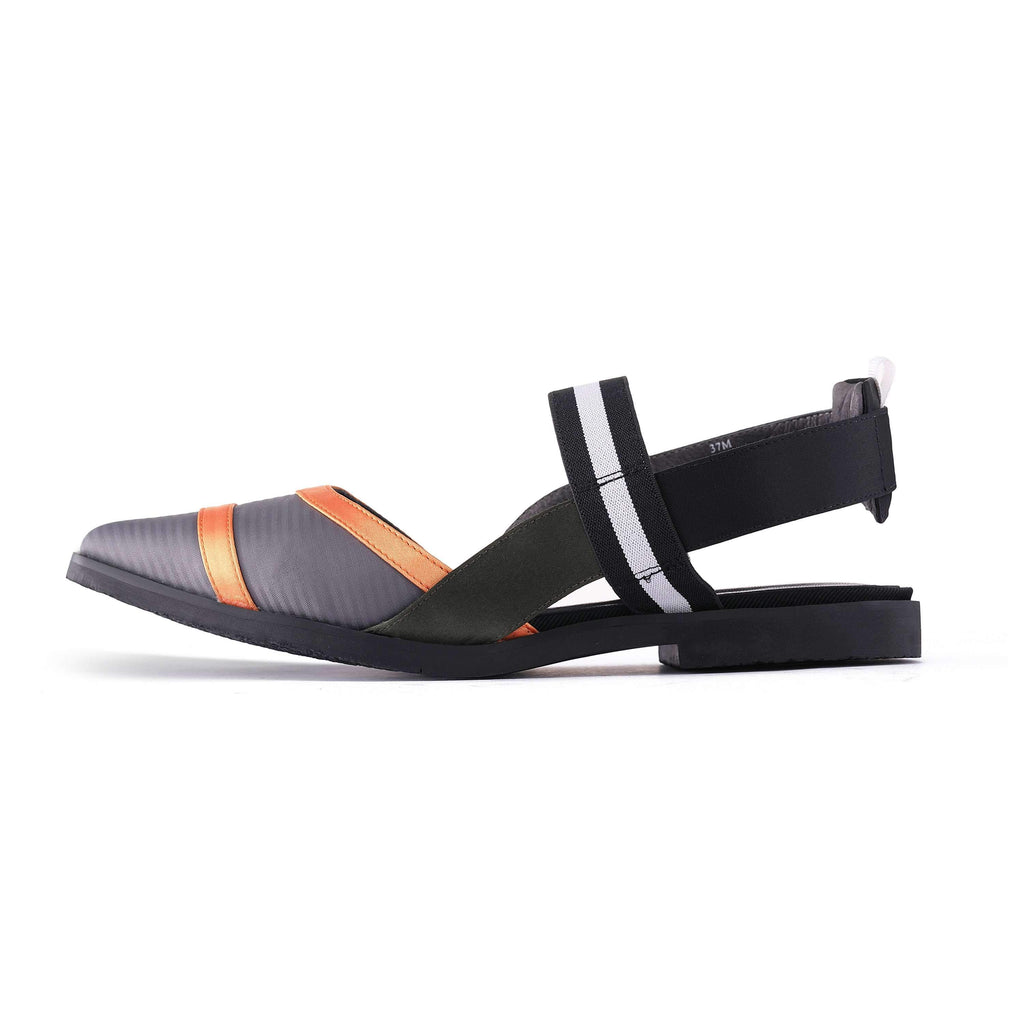 HOA FEVER MJ FLAT 4460 - House of Avenues - Designer Shoes Online