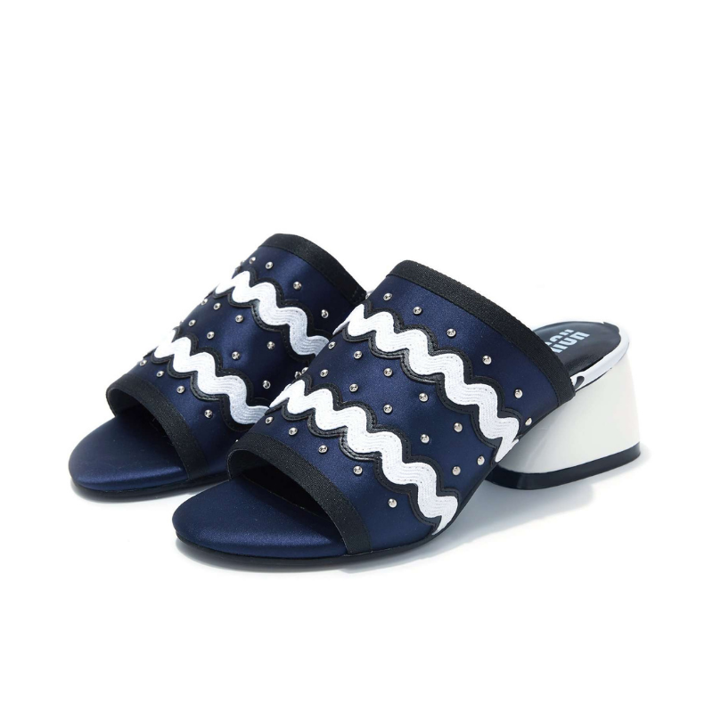 NEO MEMPHIS ONE BAND SANDAL 4455 - House of Avenues - Designer Shoes | 香港 | 女鞋 House of Avenues
