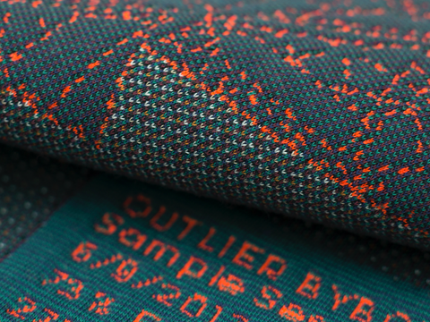 Outlier x BYBORRE