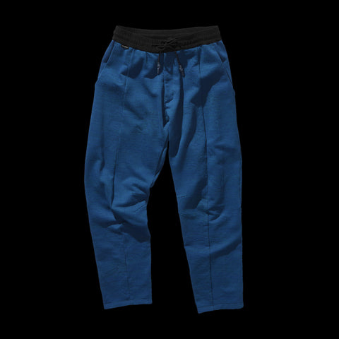 BYBORRE pants aw19 the layered edition petrol front