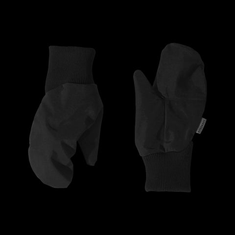 BYBORRE mitten aw19 the layered edition gore tex black