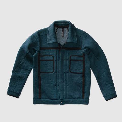 D-TYPE JACKET | E7-EX-117-421