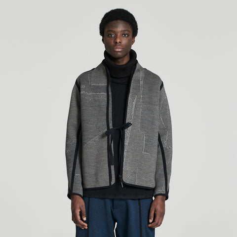 F-TYPE JACKET MERINO | E7-FU-115-055