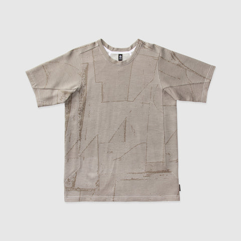 SHORT SLEEVE T-SHIRT | E7-FU-300-953