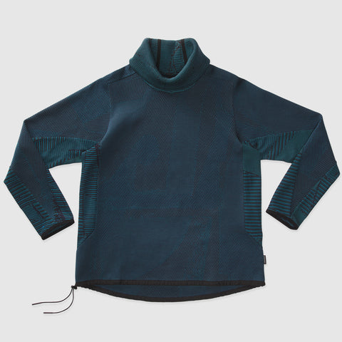 TURTLENECK SWEATER | E7-FU-502-420