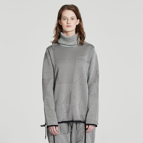 TURTLENECK SWEATER | E7-FU-502-952