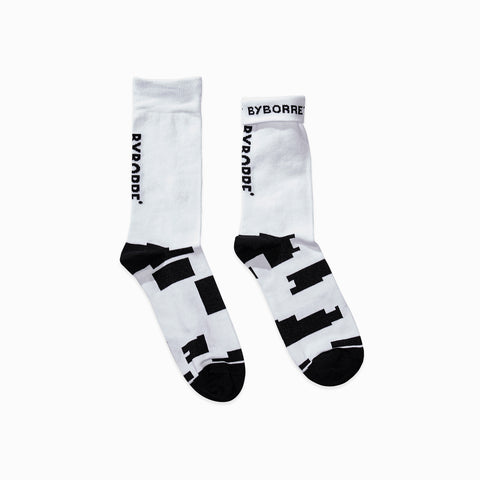 Graphic Socks | SS20-ACC-971