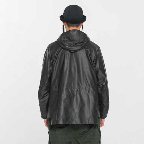 Hooded Jacket | SS20-GORE-002