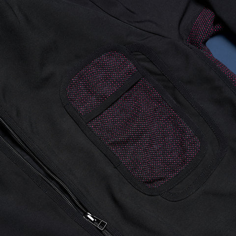 byborre jacket aw18 f4 black grape detail