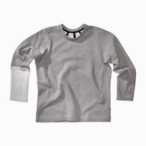 Merino Long Sleeve Tee | SS20-WOOL-351