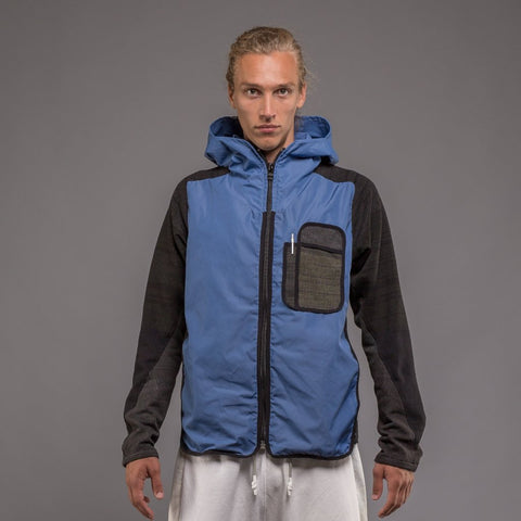 Hooded Jacket G3