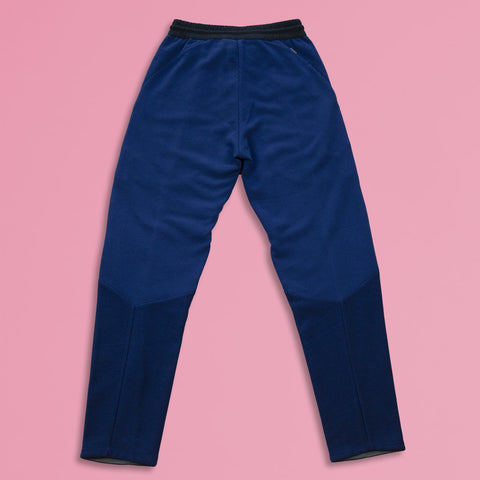 byborre pants d1 aw18 blue back