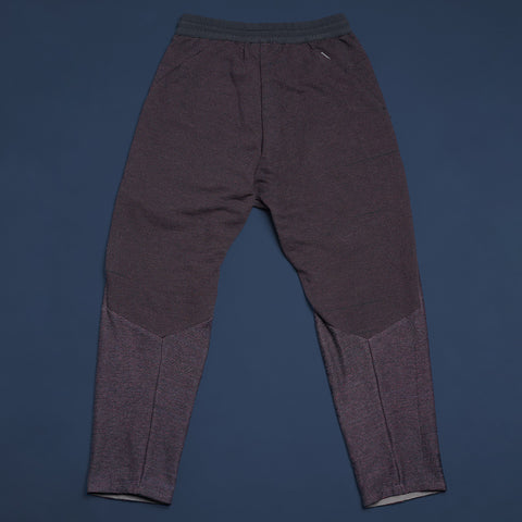 byborre pants d1 aw18 grape back