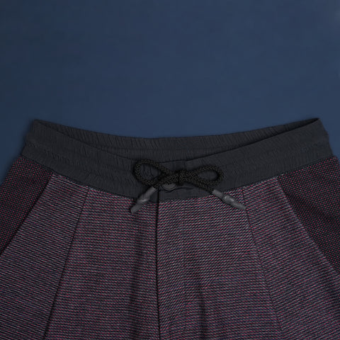 byborre pants d1 aw18 grape detail