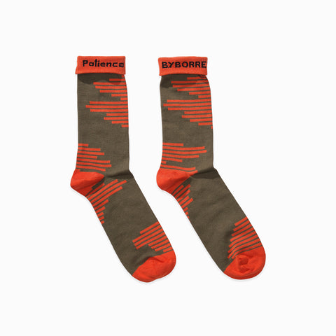 Soundwave Socks | SS20-ACC-972