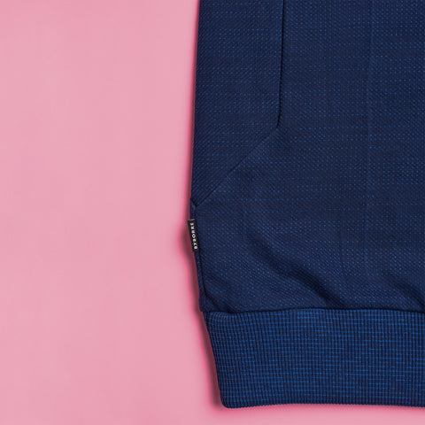 byborre sweater aw18 c1 blue detail