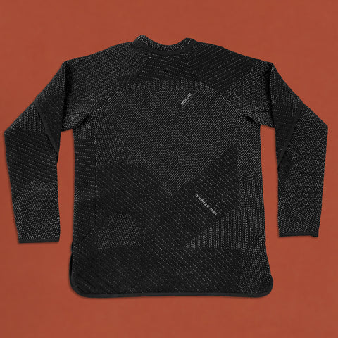 byborre sweater aw18 c4 black back