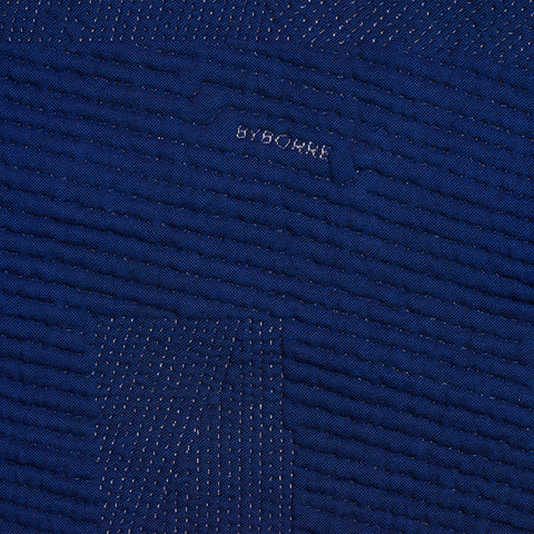 byborre sweater aw18 c4 blue detail