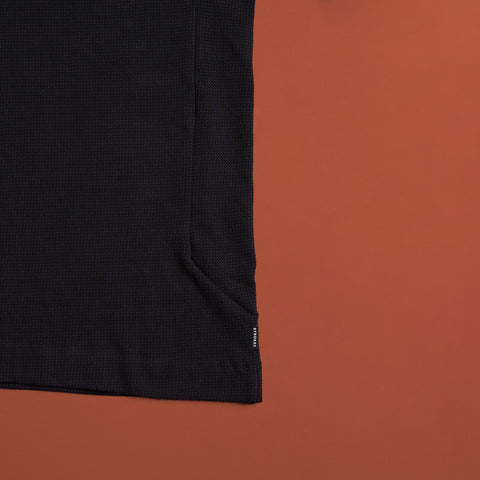 byborre t-shirt aw18 e5 black detail