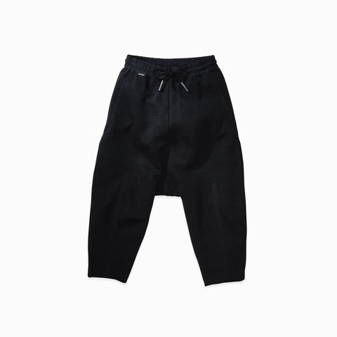 Tapered Cropped Pants | SS20-FU-651