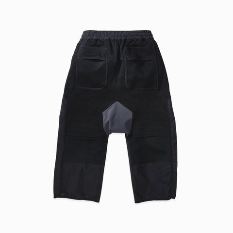 Weightmap Cropped Pants | SS20-GORE-654