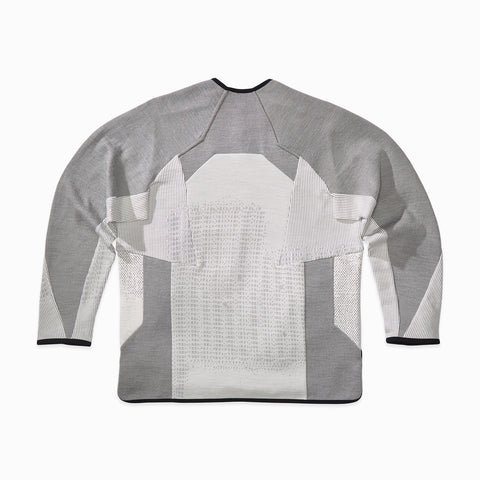 Merino Weightmap Sweater | SS20-WOOL-521