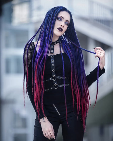 gothic clothing custom made plus size
